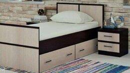Кровати - Кровать Сакура 0,9, 0