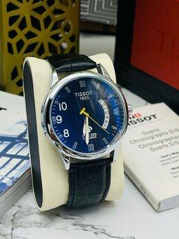 Наручные часы - Мужские механические часы Tissot PRC 200, 0