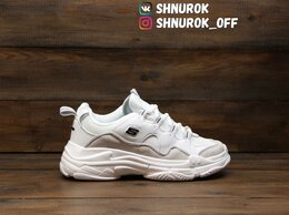Кроссовки и кеды - Кроссовки Skechers D'Lites white (В908) , 0