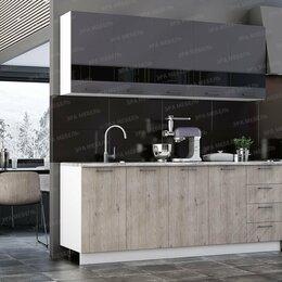 Мебель для кухни - КУХНЯ АСТРА 2.0 ГРАФИТ, 0