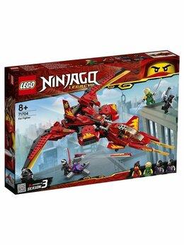 Конструкторы - Лего LEGO NINJAGO 71704 , 0