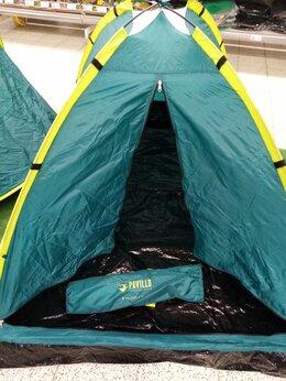Палатки - Туристическая палатка , 0