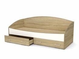 Кроватки - Кровать Максимка с ящиками новая в упаковке, 0