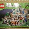 Lego Minecraft по цене 44000₽ - Конструкторы, фото 0