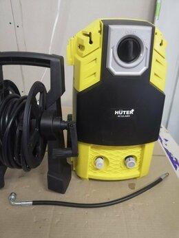 Мойки высокого давления - Мойка высокого давления Huter W165-ARV, 0