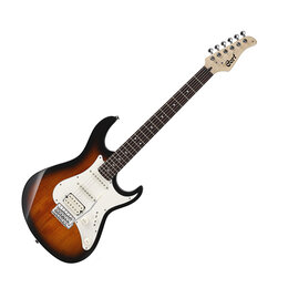Электрогитары и бас-гитары - CORT G110 2Т Электрогитара 6-струнная, S-S-H,…, 0