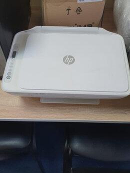 Принтеры и МФУ -  МФУ hp deskjet 2620 , 0