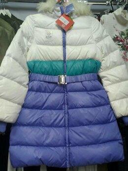 Куртки и пуховики - Пуховик детский 152, 0