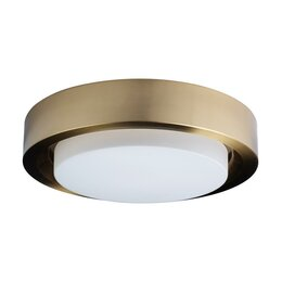 Настенно-потолочные светильники - Светильник потолочный светодиодный Loft IT…, 0