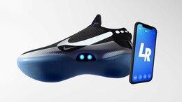 Обувь для спорта - Баскетбольные кроссовки NIke adapt BB 2.0 , 0