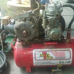 Воздушные компрессоры - Компрессор 4 шт, 0