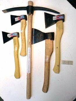 Прочий инвентарь и инструменты - Кайло двухстороннее с черенком, вес 2,5 кг, 0