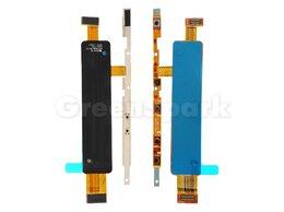 Прочие запасные части - Шлейф для Sony Xperia M4 Aqua/M4 Aqua Dual…, 0