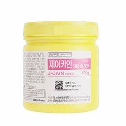 Кремы и лосьоны - J-cain крем 10.56 500г Южная Корея, 0