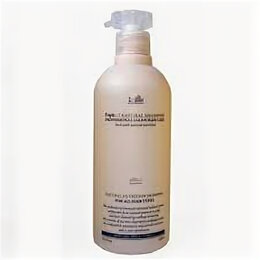 Шампуни - Органический шампунь с экстрактами и эфирными маслами LADOR Triplex Natural ..., 0
