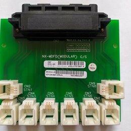 Оборудование для АТС - Samsung KP12X-BM14 кросс для плат расширения ATC, 0