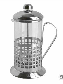 Френч-прессы и кофейники - Френч-пресс без колбы/ чайник, 0