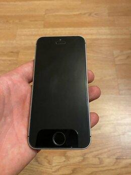 Мобильные телефоны - Телефон iPhone se 32 Gb, 0