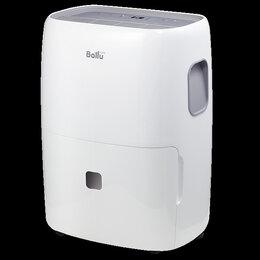 Осушители воздуха - Осушитель воздуха Ballu BD70T, 0