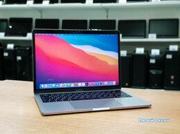 Ноутбуки - Ноутбук MacBook Pro 13 2017 TB 2K Core i5 SSD 256G, 0