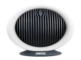 Обогреватели - Тепловентилятор Zanussi ZFH/C-400, 0