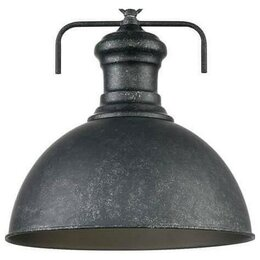 Люстры и потолочные светильники - Подвесной светильник Vele Luce Ferro 742 VL6012P11, 0