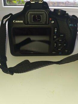 Фотоаппараты - Фотоаппарат Cenon EOS 2000D, 0