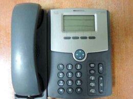 VoIP-оборудование - VoIP Телефон Cisco SPA502G, 0