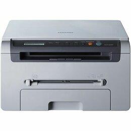 Принтеры, сканеры и МФУ - Принтер samsung scx-4220, 0