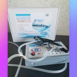 Устройства, приборы и аксессуары для здоровья - Аппарат массажный-вакуумные очки (, 0