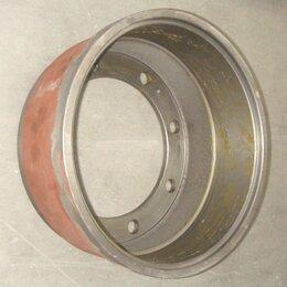 Тормозная система  - Тормозной барабан ДВ 1792 6199 01.00.18, 0
