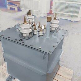 Производственно-техническое оборудование - Реклоузер (псс, апс) вакуумный; подстанция от производителя, 0
