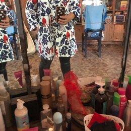 Блузки и кофточки - Рубашка туника женская Marina Rinaldi, 54р, 0