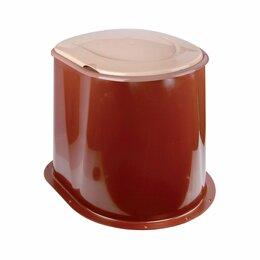 Биотуалеты - Туалет дачный Альтернатива М1295, 0