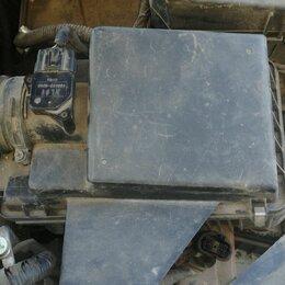 Двигатель и топливная система  - Корпус воздушного фильтра мазда 6gg , 0