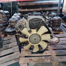 Двигатель и топливная система  - Двигатель D4CB Hyundai Starex 2,5 л 140-174 л.с (0704), 0