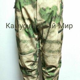 Одежда и обувь - Тактические штаны софтшел, 0