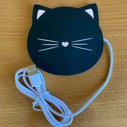 Подставки и держатели - Необычный USB-нагреватель для кружки, 0