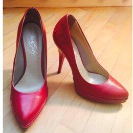 Туфли - Кожаные туфли miss sixty, 37 (36) р, 0