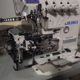 Оверлоки и распошивальные машины - Оверлок промышленный JUKI, 0