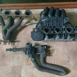 Двигатель и топливная система  - Мазда 2.3 турбо впускной коллектор, 0