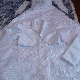 Платья - Счастливое свадебное платье , 0