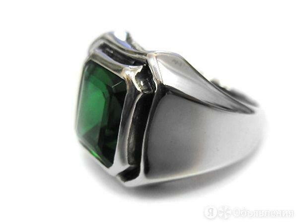 Перстень из серебра Verona SAR33-03G по цене 8500₽ - Кольца и перстни, фото 0