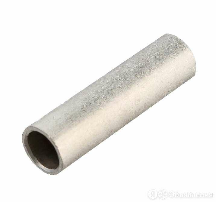 Гильза медная ГМЛ-10-5 (опрес.) луженая КВТ 41302 по цене 21₽ - Изоляционные материалы, фото 0