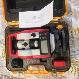Измерительные инструменты и приборы - Тиодолит, 0