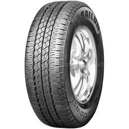 Шины, диски и комплектующие - Летние шины Sailun Commercio Vx1 R16C 195/60, 0