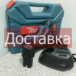 Шуруповерты - Шуруповерт Makita 12v, 0