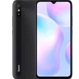 Мобильные телефоны - Новый оригинальный Xiaomi Redmi 9A 2/32GB Global…, 0