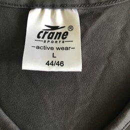 Футболки и топы - Спортивная футболка Crane, 0