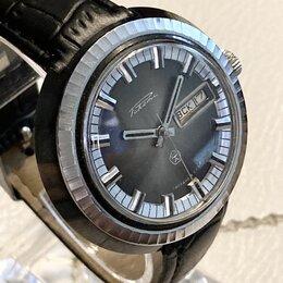 Наручные часы - Часы Ракета чебурашка, 0